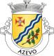 Brasão de Azevo