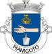 Brasão de Manigoto
