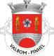 Brasão de Valbom
