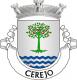 Brasão de Cerejo