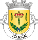 Brasão de Louriçal
