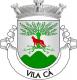 Brasão de Vila Cã