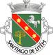 Brasão de Santiago de Litém