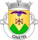 Brasão de Ginetes