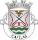 Brasão de Capelas