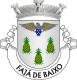 Brasão de Fajã de Baixo