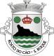Brasão de Rosto de Cão - São Roque