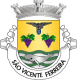 Brasão de São Vicente Ferreira