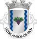 Brasão de Entre Ambos-os-Rios