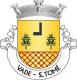 Brasão de Vade - São Tomé