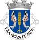 Brasão de Vila Nova de Paiva