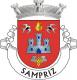 Brasão de Sampriz