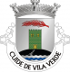 Brasão de Cuide de Vila Verde