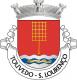 Brasão de Touvedo - São Lourenço