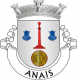 Brasão de Anais
