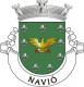 Brasão de Navió