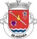 Brasão de Brandara