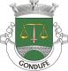 Brasão de Gondufe