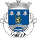 Brasão de Labruja