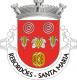 Brasão de Santa Maria Rebordões