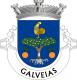 Brasão de Galveias