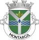 Brasão de Montargil