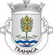 Brasão de Tramaga
