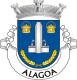 Brasão de Alagoa