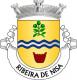 Brasão de Ribeira de Nisa