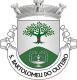 Brasão de São Bartolomeu do Outeiro