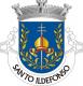 Brasão de Santo Ildefonso