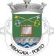 Brasão de Miragaia