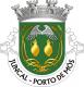 Brasão de Juncal