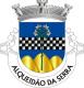 Brasão de Alqueidão da Serra