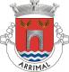 Brasão de Arrimal