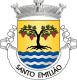 Brasão de Santo Emilião