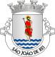 Brasão de São João de Rei