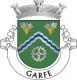 Brasão de Garfe