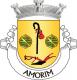 Brasão de Amorim