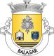Brasão de Balazar