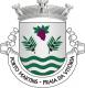 Brasão de Porto Martins