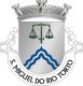 Brasão de São Miguel do Rio Torto