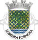 Brasão de Sobreira Formosa