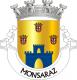 Brasão de Monsaraz