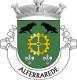 Brasão de Alferrarede