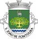 Brasão de São João de Fontoura