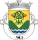 Brasão de Paus