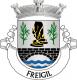 Brasão de Freigil