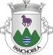 Brasão de Panchorra