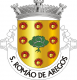 Brasão de São Romão de Aregos